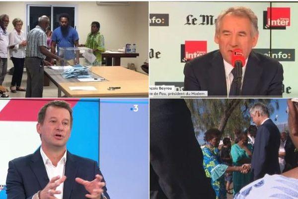 Référendum en Nouvelle-Calédonie [REACTIONS]