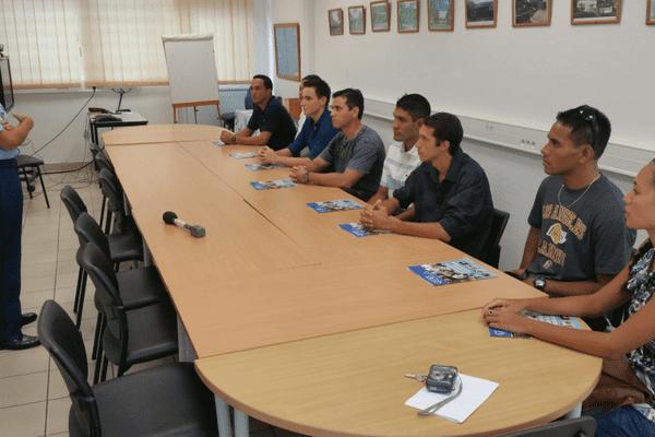 Résultats du concours externe de recrutement des sous-officiers de la gendarmerie