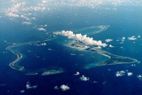 Les îles Chagos