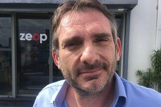 Directeur commercial Zeop