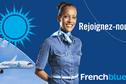 French Blue recrute en Polynésie