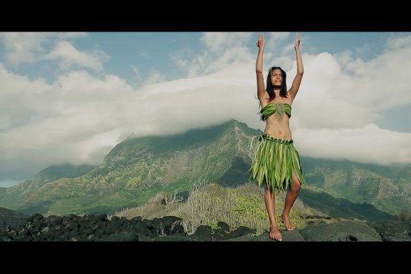 10ème festival des Arts des îles Marquises 2015