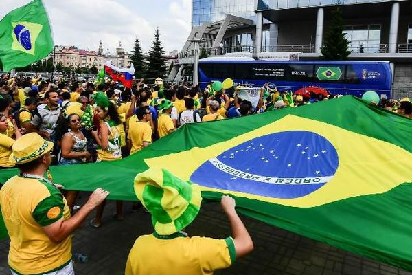 Direct Brésil - Belgique : le choc des quarts de finale