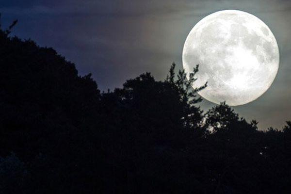 Super Lune 2016