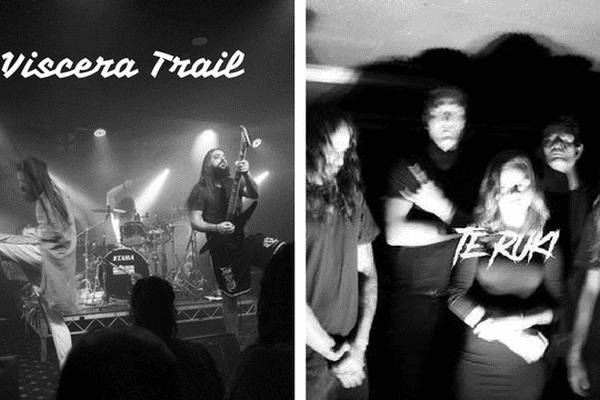 Soirée metal au Paradise le 8 mars