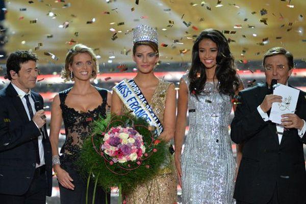 Miss France miss NPDC
