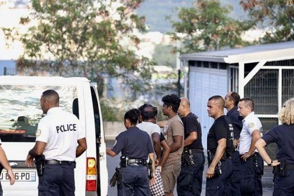 Arrivés à La Réunion le 26 décembre, les sept migrants sri-lankais seront renvoyés dans leur pays.