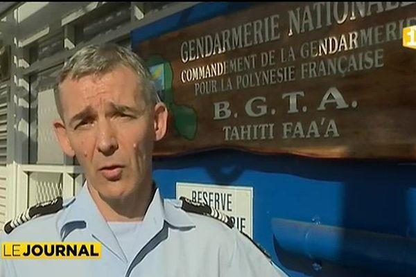 Le point sur les effectifs de la gendarmerie en Polynésie