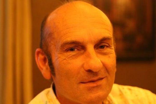 Marc Soria