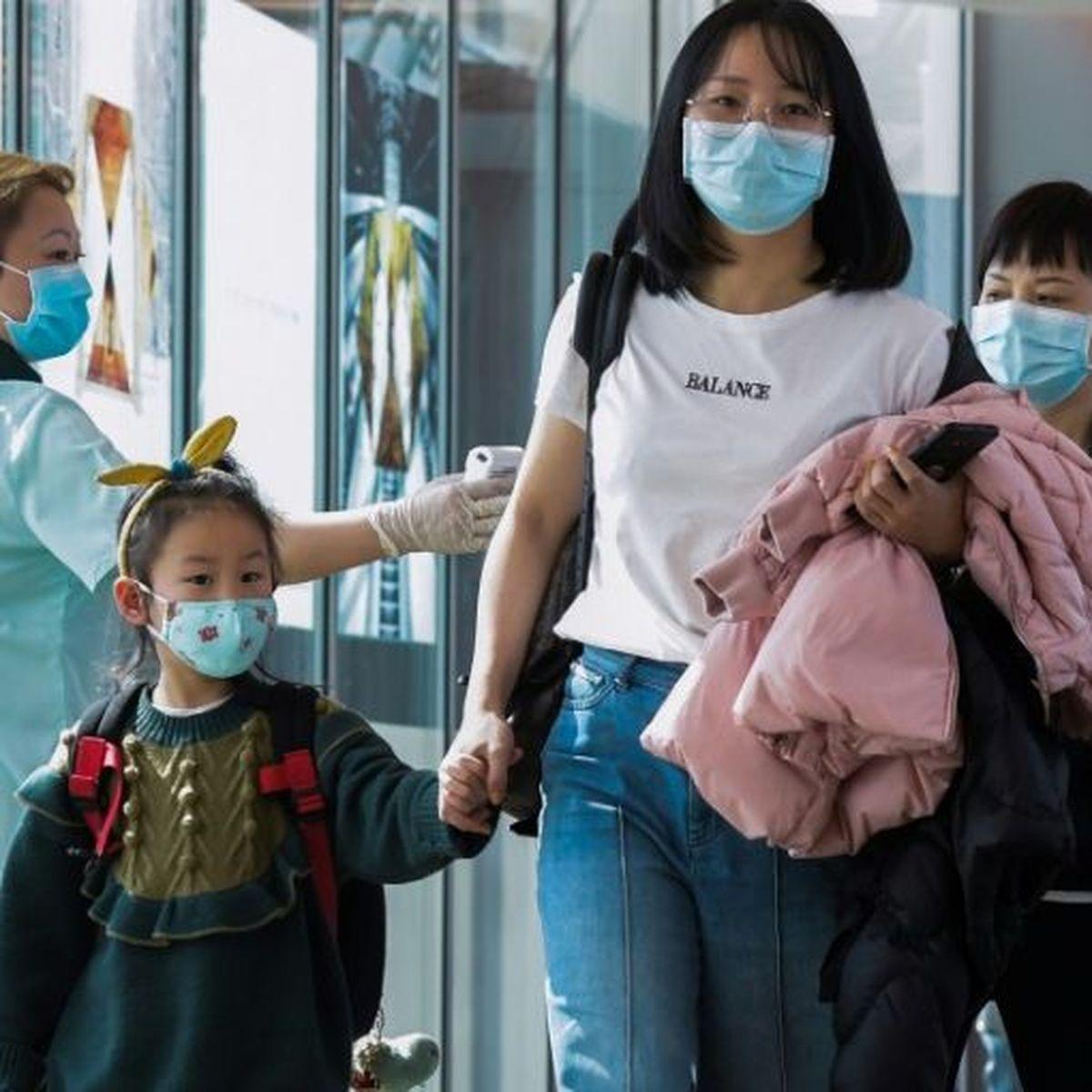 Coronavirus : Trois cas confirmés en France et un premier cas en Australie