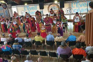 Congrès fondateur de L'Eveil océanien, 2 mars 2019, Nouméa
