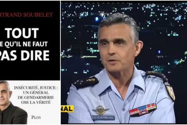 Général Bertrand Soubelet