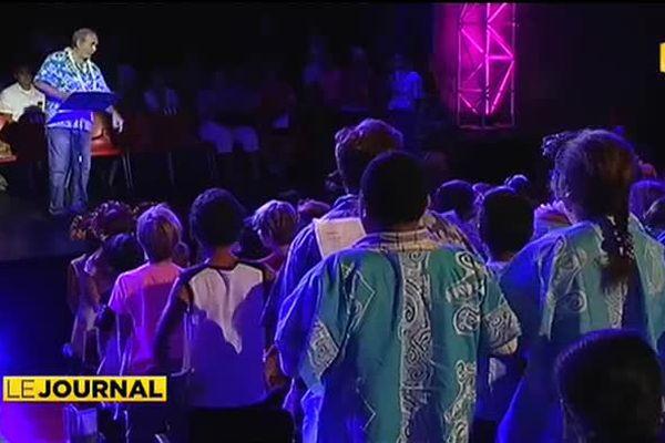 17e rencontres des chorales scolaires