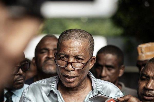 """Soilihi Mohamed, dit """"Campagnard"""""""