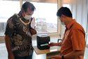 Transport en commun : vente de tickets et rechargement des cartes sur internet