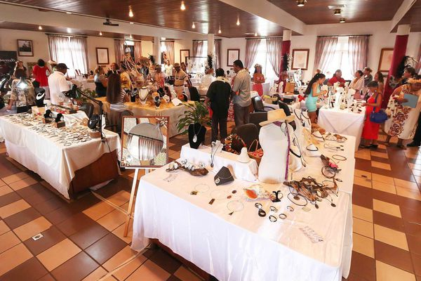 Salon bijouterie art 2
