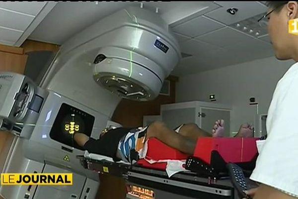 Journée mondiale de lutte contre le cancer : chimio et radiothérapie sont possibles à Tahiti