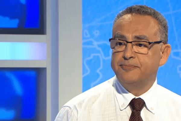 Bernard Chemoul Directeur du Centre Spatial Guyanais