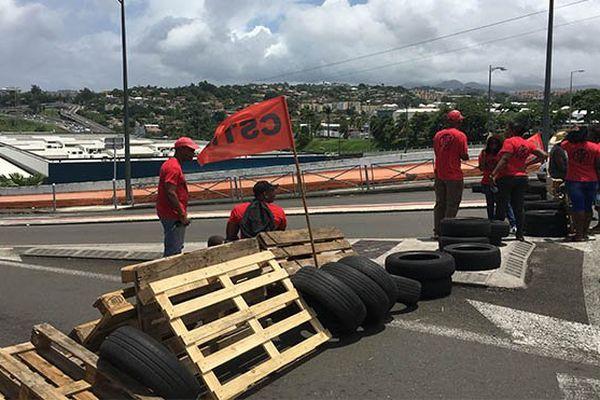 Grève : CSTM