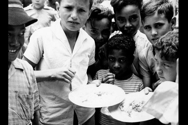 Vos photos notre histoire La Réunion - enfants