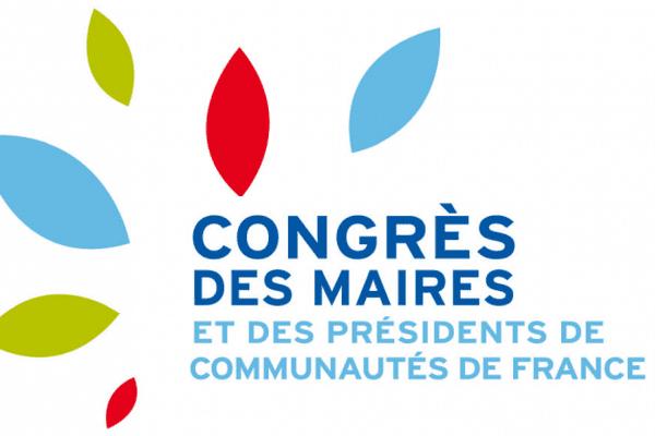 congres maires paris