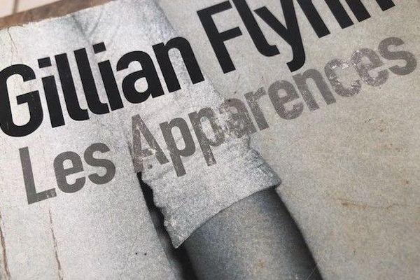 Les apparences de Gillian Flyinn