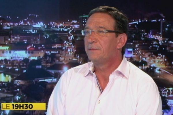 Philippe Gomes, invité politique du dimanche 30 octobre 2016