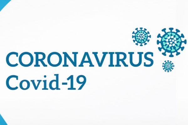 Coronavirus symbole