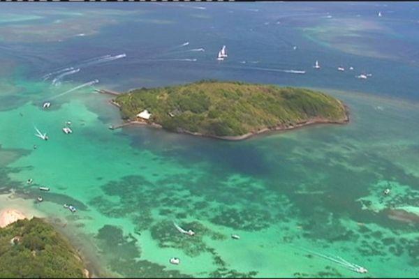 Circulation dans les îlets