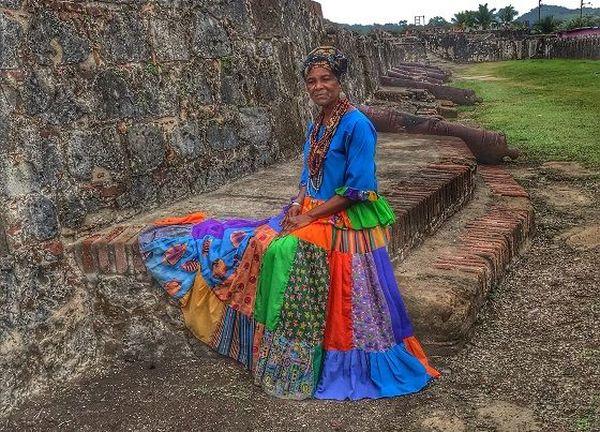 Les Congos : la culture des descendants d'esclaves