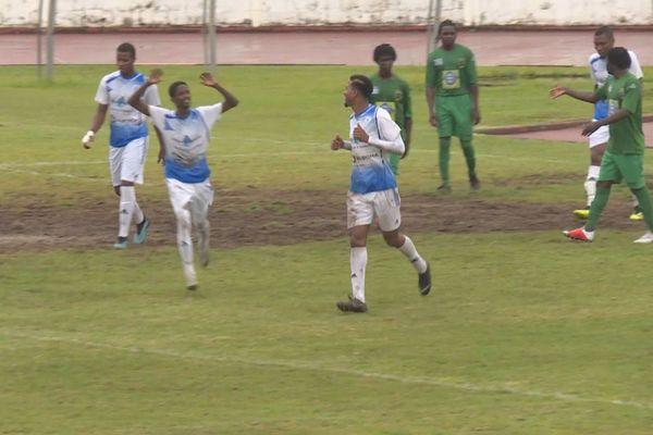Coupe de Guyane : le Geldar de Kourou élimine l'AS Kawina