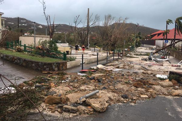 Saint-Barth Irma 6