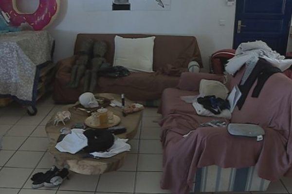 Paea : une mère de famille victime d'un cambriolage et d'un saccage témoigne