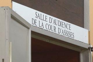 Cour d'Assises de St-Denis