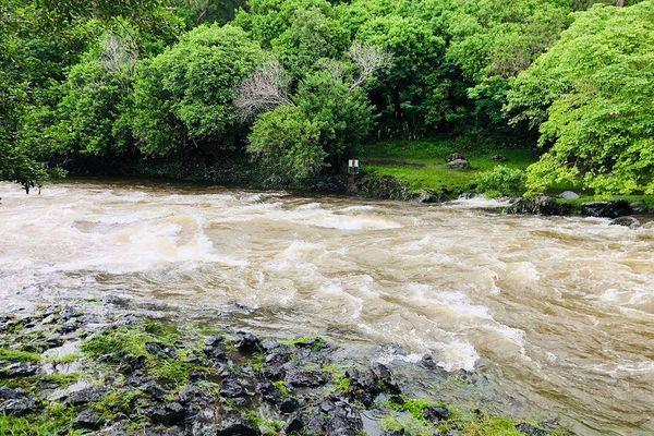 crue rivière langevin 250120