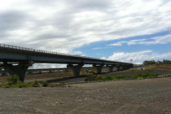 Pont de la Rivière Saint-Etienne