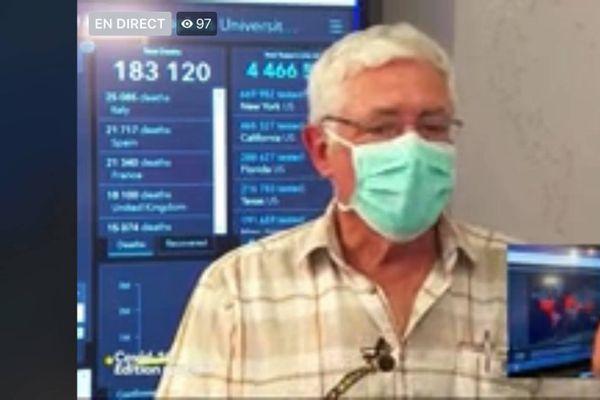 dr didier lepeytre