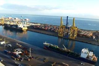 Carte Postale : Le Port