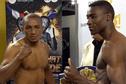 Championnat du monde WBF des poids moyens : Mothmora légèrement plus lourd que Carvalho