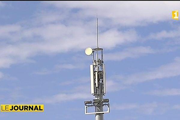Le gouvernement s'engage contre les ondes électromagnétiques