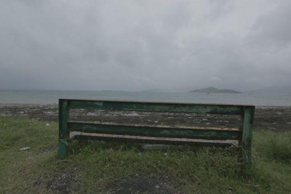 Fortes pluies à Mayotte