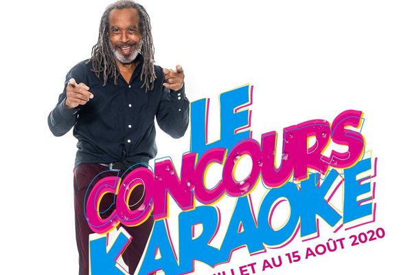 Jean Claude naimro karaoké