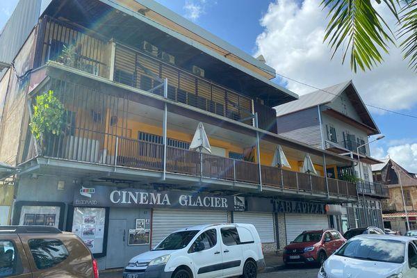 Le cinéma Eldorado fermé pour cause de panne technique