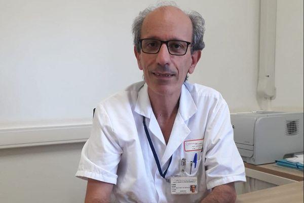 André Cabié