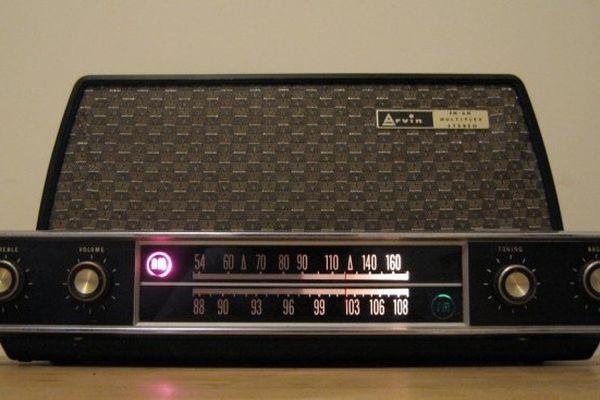 Rentrée de la radio