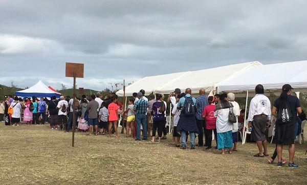 Pèlerinage du 15 août à La Conception, 2018