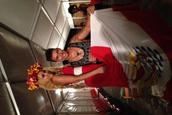 Carton plein pour les Tahiti Music Awards avec Kat De Luna