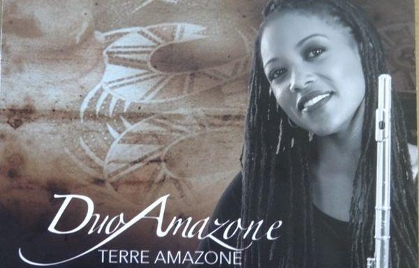 Album Duo Amazone