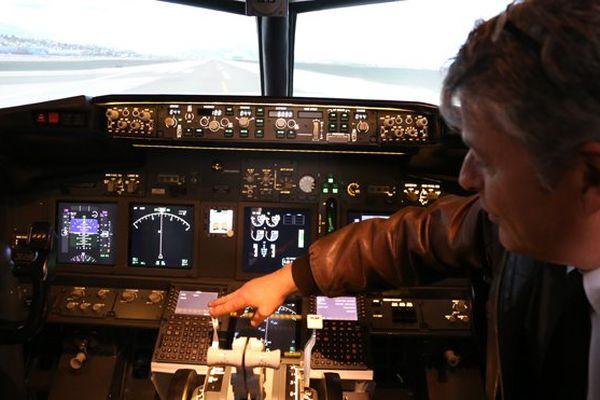 Un stage pour soigner sa peur de l'avion