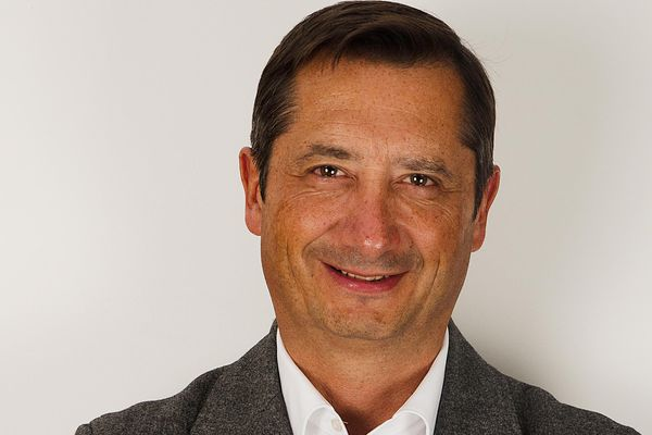 Eric Scotto, président d'Akuo Energy